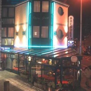 Hotel Restaurant Les Arcades