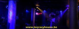 Le Crazy House