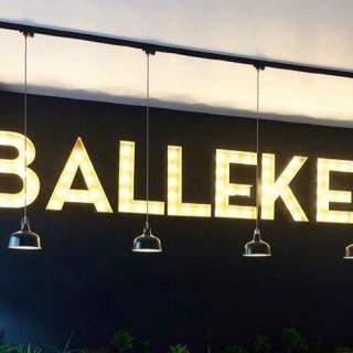 Ballekes - Brussels
