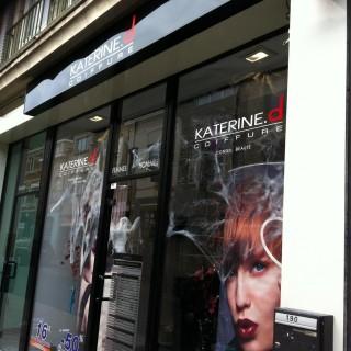 Katerine.d coiffure