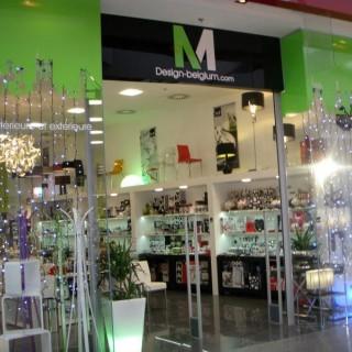 M Design - Médiacité