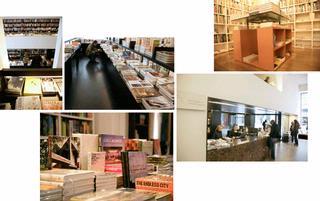 Copyright bookshop