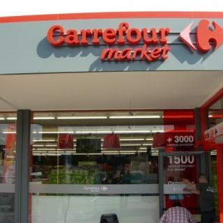 Carrefour Market - Maaseik