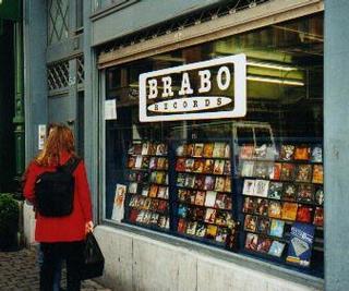 Brabo Records