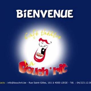 Théâtre La Bouch'Rit