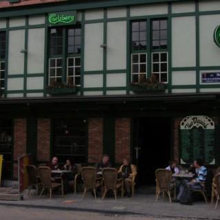 La Danish Taverne