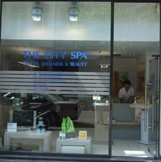 The City Spa