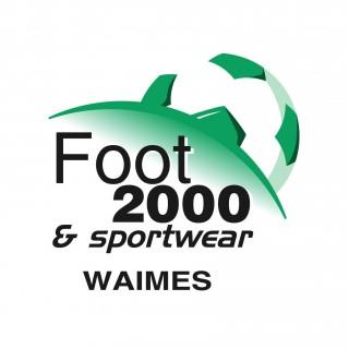 Foot 2000