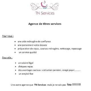 TN Services