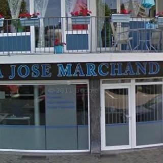 José Marchand