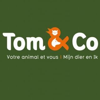 Tom & Co Haine St. Paul