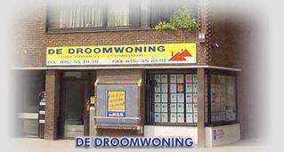 De Droomwoning