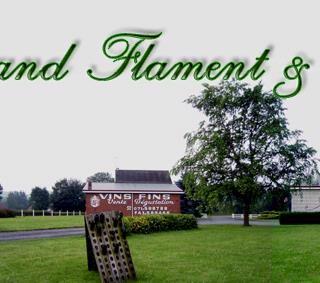 Armand Flament et Fils SPRL