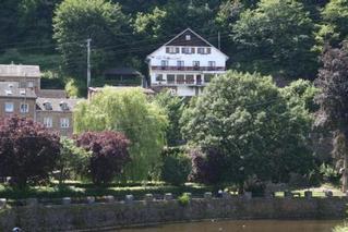 Villa Le Corumont