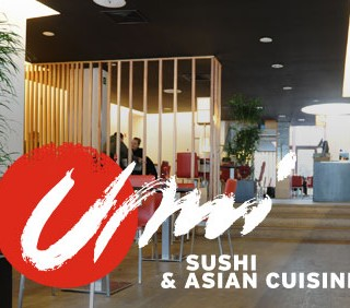 Umi sushi and asian cuisine