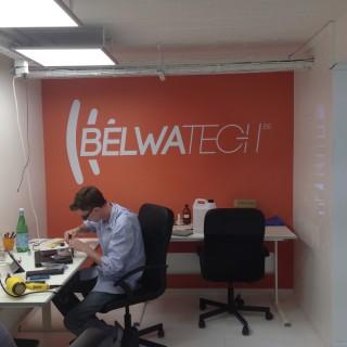 Belwatech Ixelles