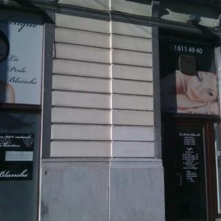 Salon de beauté La Perle Blanche