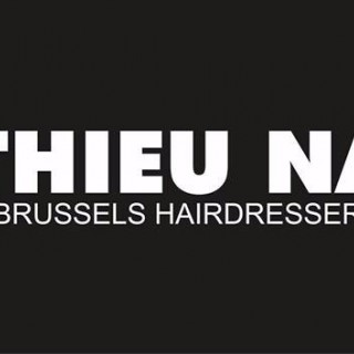 Mathieu Nayis Brussels Hairdresser