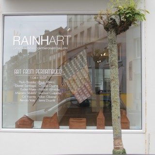 Rainhart Gallery