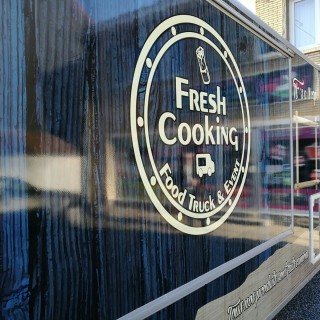 Traiteur Fresh Cooking