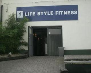Life Style Fitness