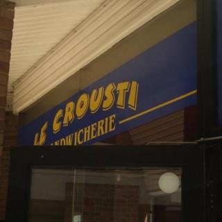 Le Crousti