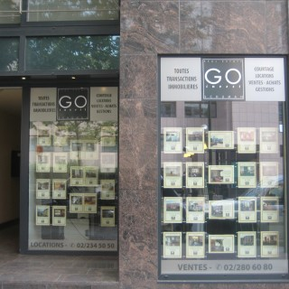 GO INVEST Schuman Real Estate