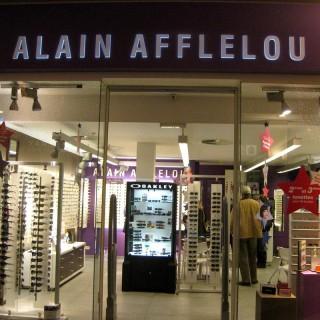 Alain Afflelou - Belle-île