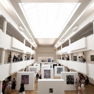 Musée des Beaux-Arts d'Ixelles