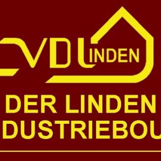 Van Der Linden Tsk Industriebouw