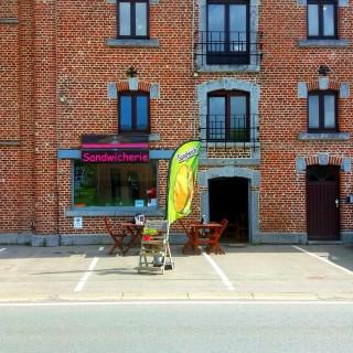 Sandwicherie Délices Café