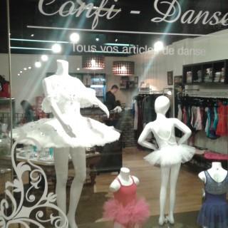 Confi-danse - Charleroi