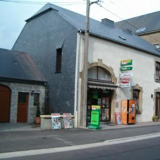 Librairie du Buneau