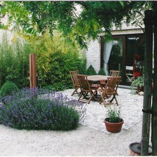 Tuinarchitektuur Stefan Van Mo