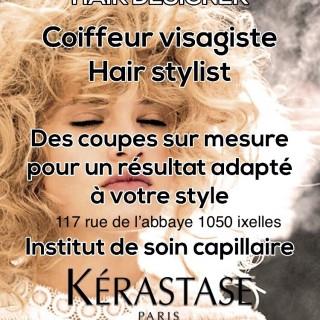 Deschamps Hair Designer