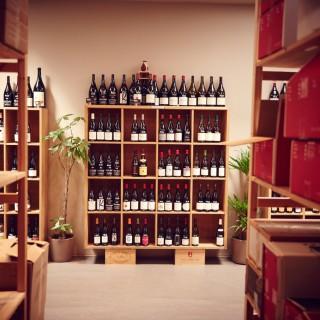 Basin & Marot - Wines