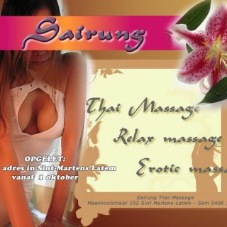 Sairung Thai Massage