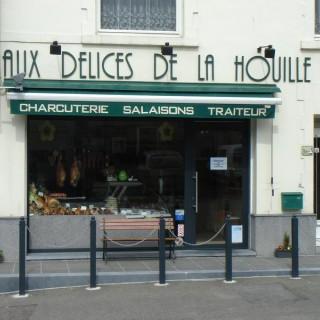Clarinval - Aux Délices De La Houille Bruno