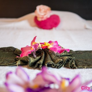 Nangfa - Thai Tantra Massage