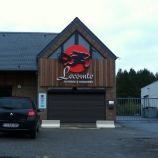 Alpinisme & Randonee - Lecomte