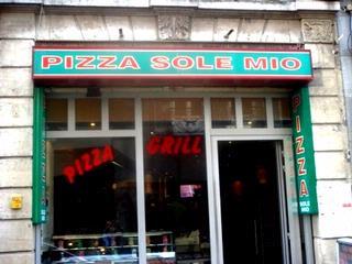 Pizza Solemio