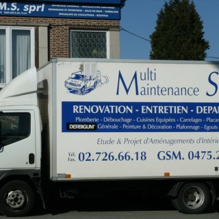 Multi Maintenance Services