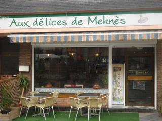 Les Delices De Meknes