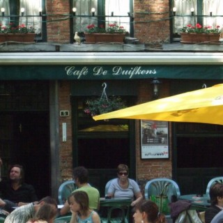 Café de Duifkens