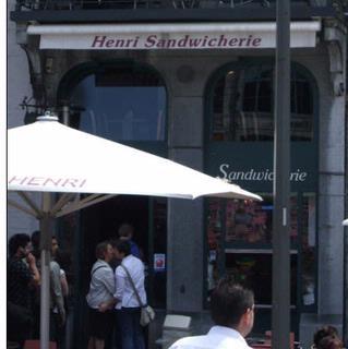 Henri Sandwicherie