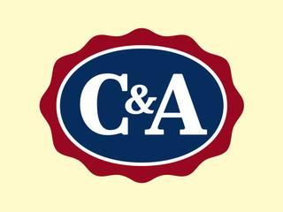 C&A - centrum