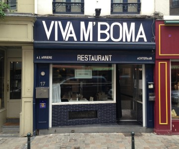 Viva M'Boma