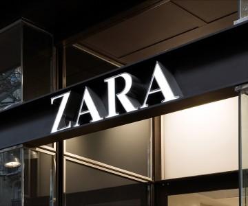 Zara - Louise