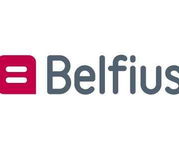Belfius - Charleroi-tirou